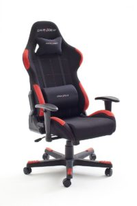 DXRacer1 Gaming Stuhl Test